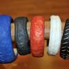 #1071 Tälj ett armband i färskt trä!